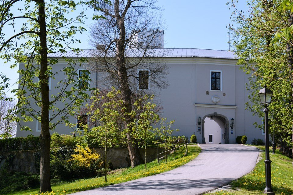Schloss Ebelsberg