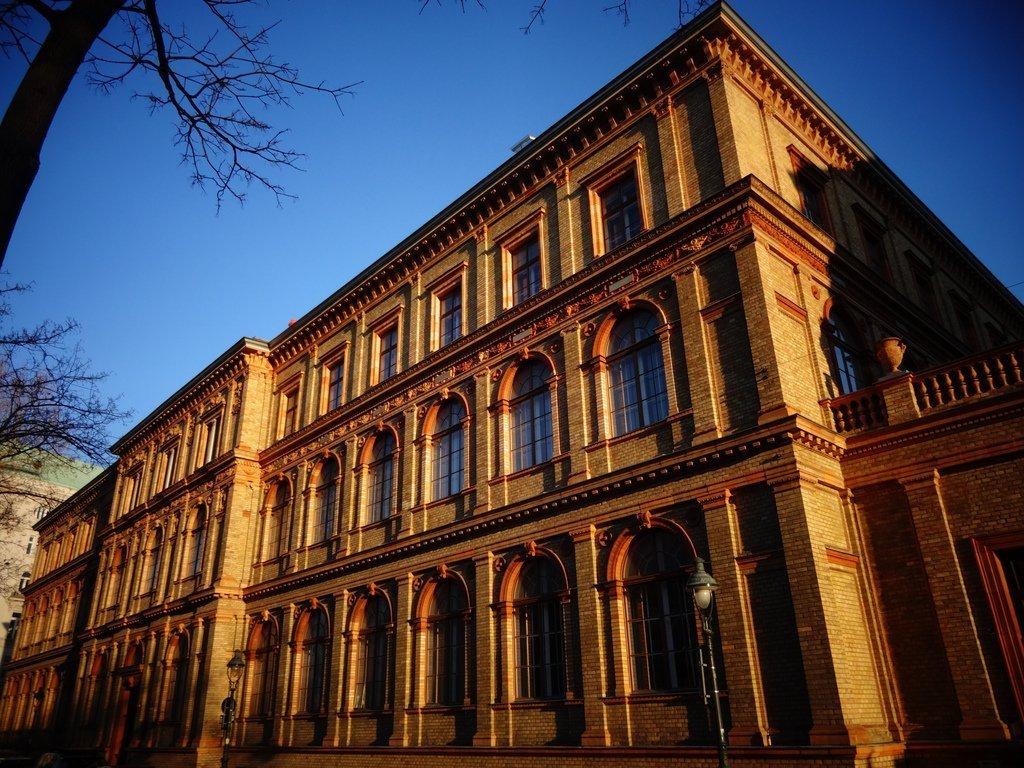 Учёба в Австрии: как поступить на архитектора в Вене?