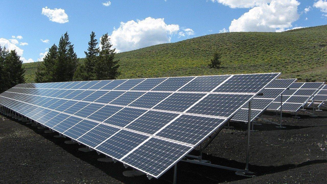 Жители Австрии охотно участвуют в выработке электроэнергии с помощью фотоэлектрических систем