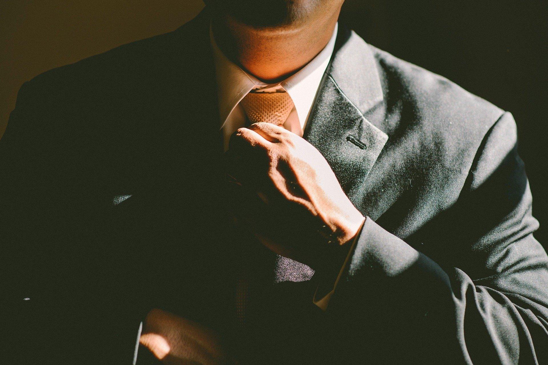 СМИ Австрии: Те, кто одеваются «богаче», кажутся более компетентными