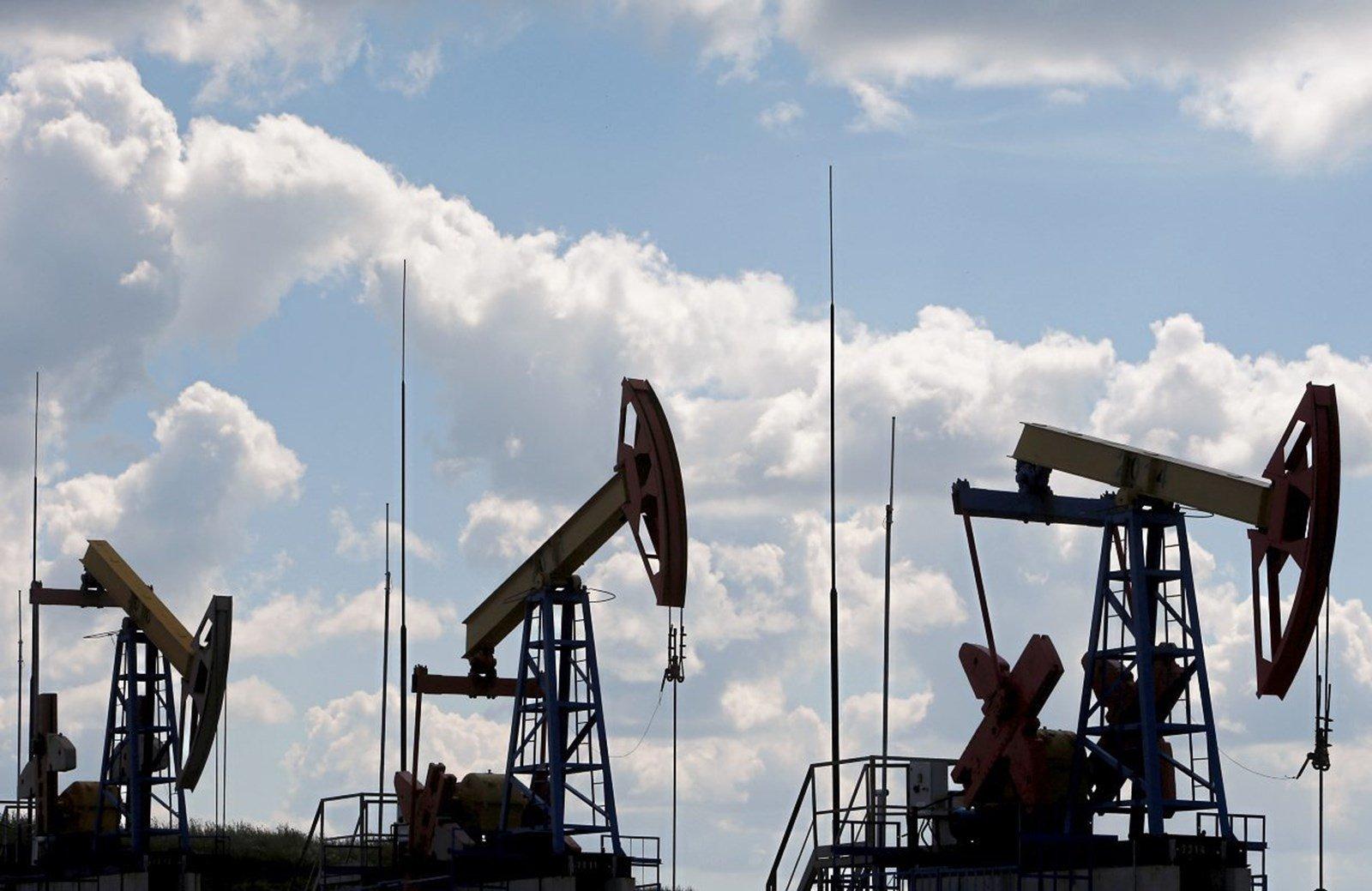 СМИ Австрии: Кремль не собирается сокращать добычу нефти