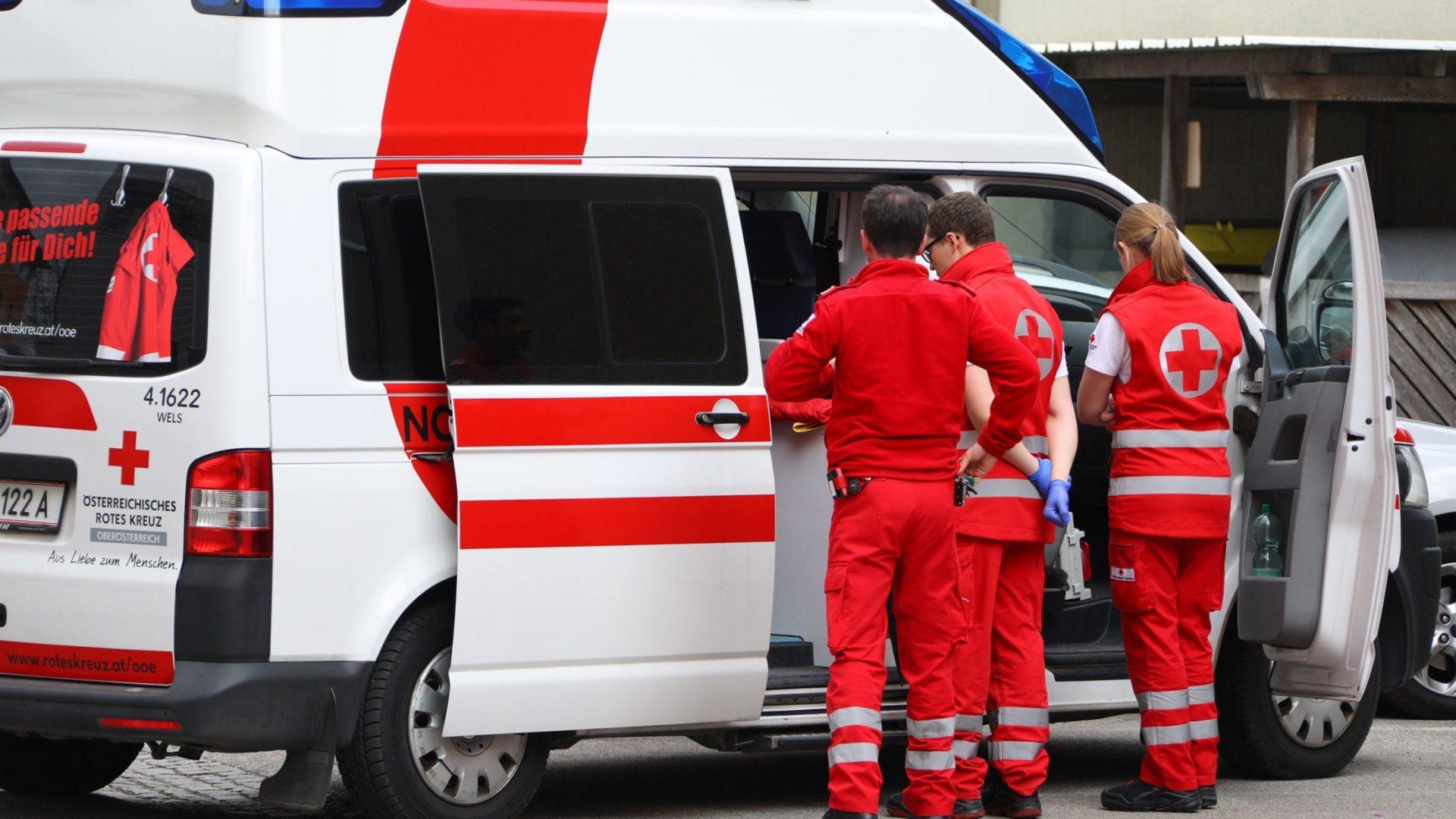 СМИ Австрии: пациенты скрывают симптомы Covid-19 от врачей!