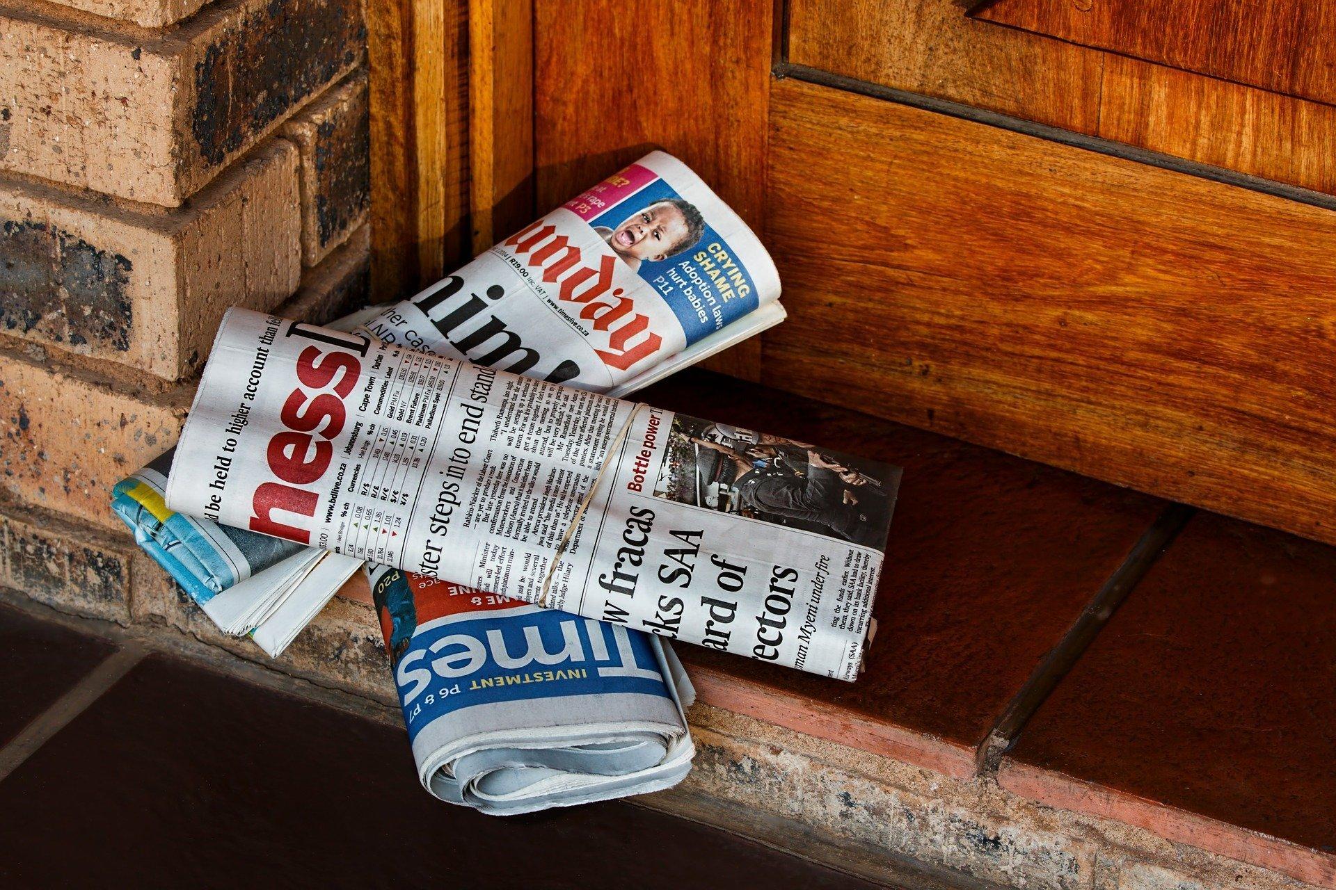 Как австрийские СМИ поддерживают население страны