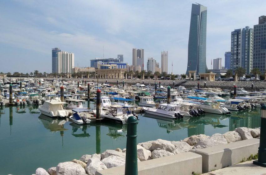 Эмиграм: женимся в Кувейте