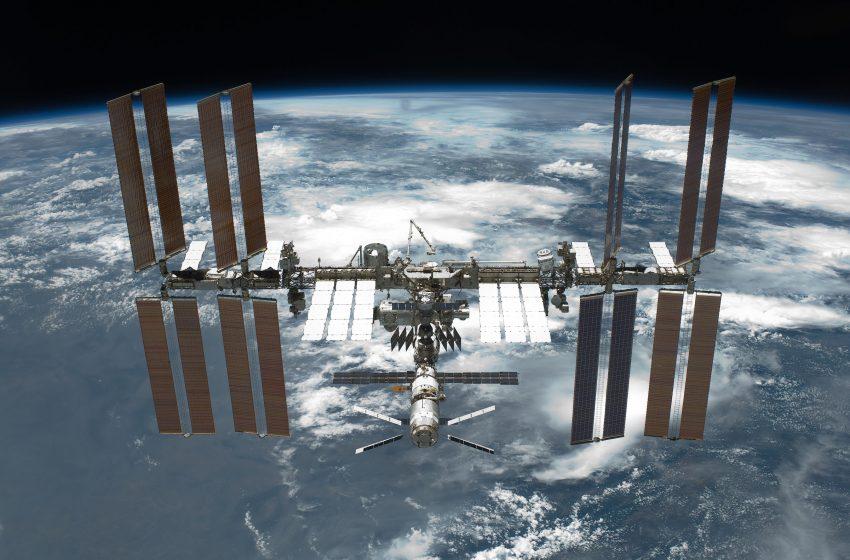 СМИ Австрии: астронавты МКС обнаружили утечку кислорода с помощью чайного пакетика