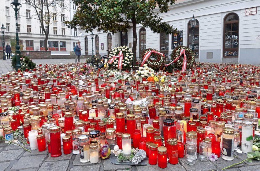 СМИ Австрии: албанцы и исламизм в Австрии