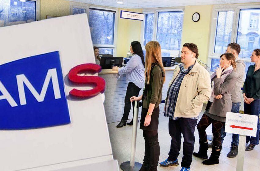 В Австрии не хотят работать за 2700 евро. Служба занятости ищет работников за границей