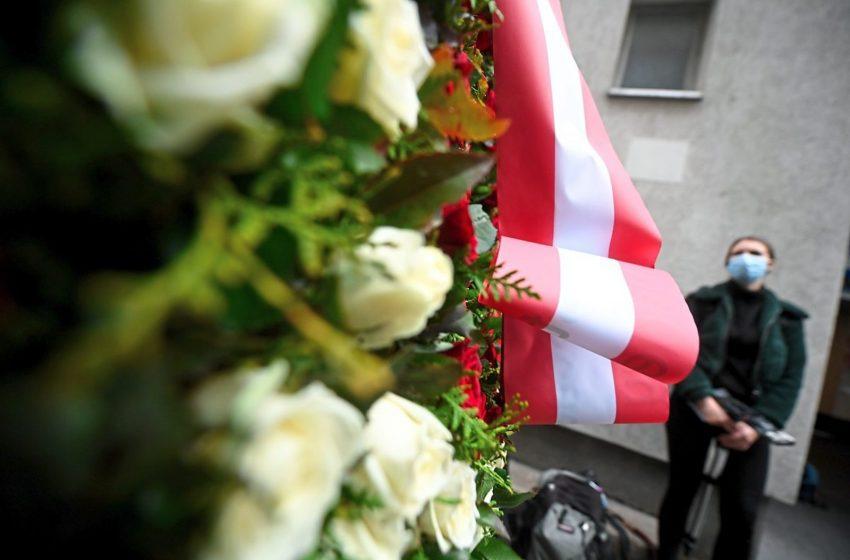 Что говорят австрийские СМИ о происшествии в Вене 2 ноября