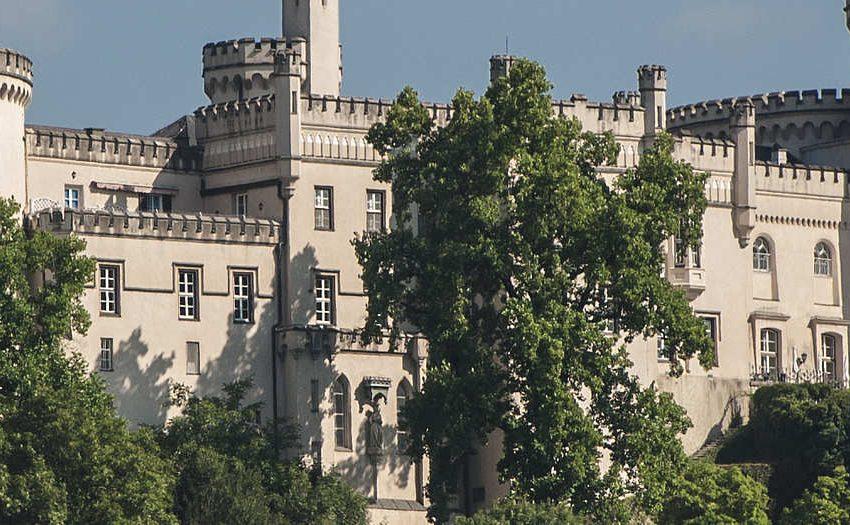 История австрийского города Вольфсберг, который до 2019 года «почитал» Гитлера