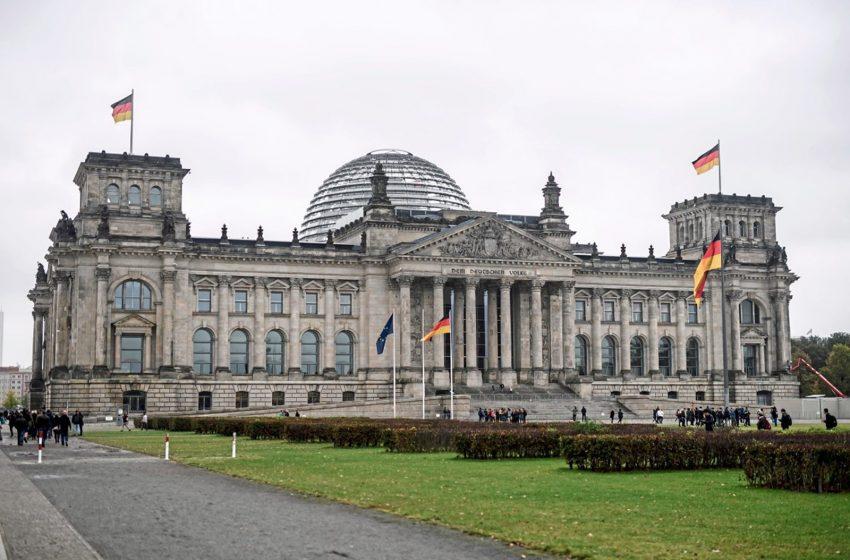В Германии предъявлены обвинения в шпионаже в пользу России