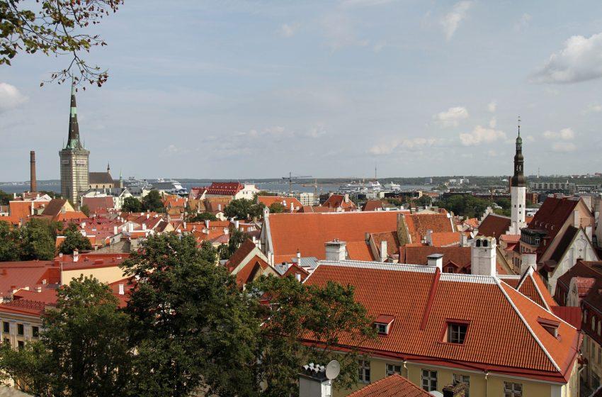 Эмиграция в Эстонию: подробный разбор всех плюсов и минусов