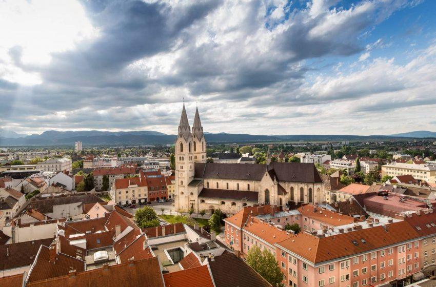 История австрийского городка Винер-Нойштадт