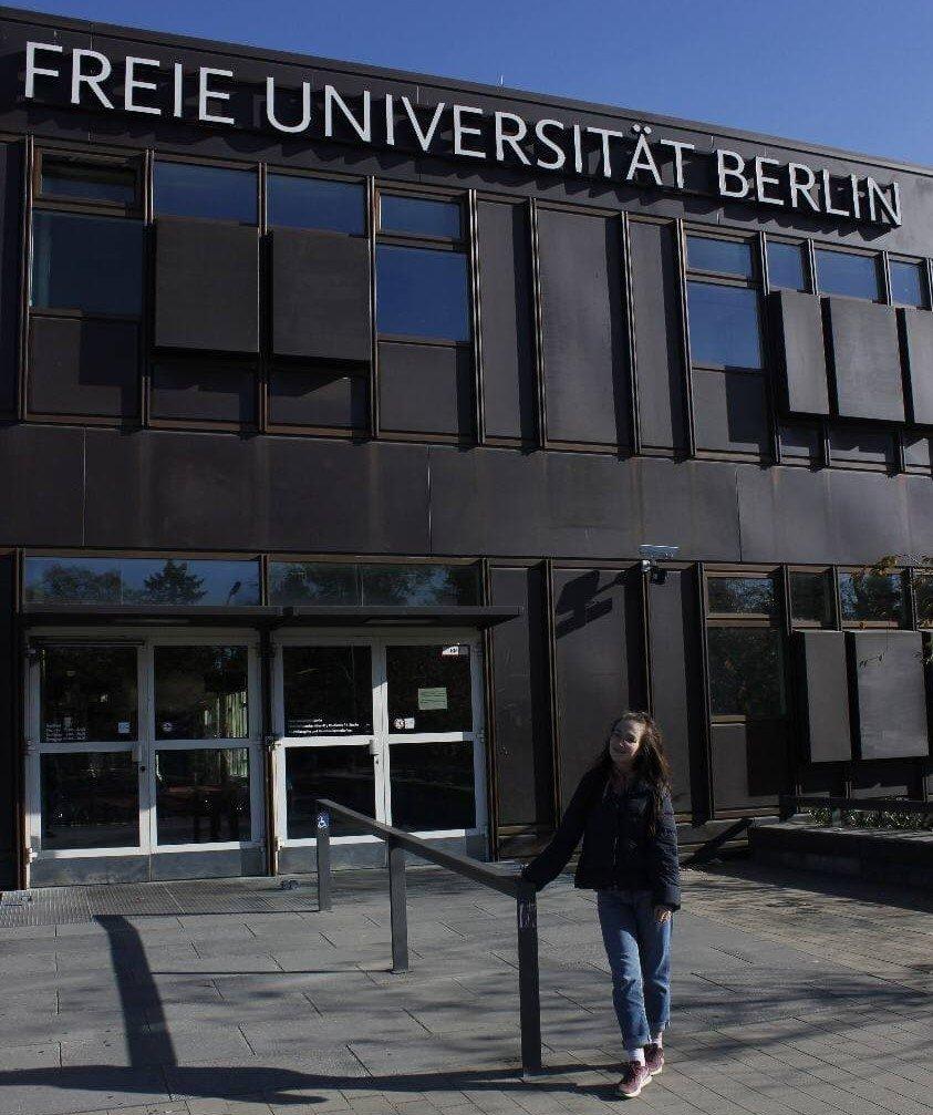Учёба в Европе может быть бесплатной, если получить стипендию.