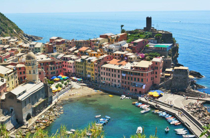 Большое интервью. Эмиграция в Италию, как способ прочувствовать и обрести себя