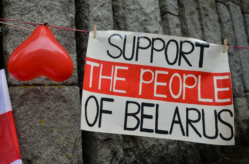СМИ Австрии: рейды и аресты правозащитных организаций в Беларуси