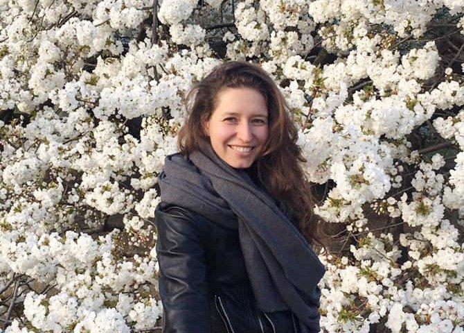 Сотрудница Google из России про работу, жизнь в Париже и свои цели