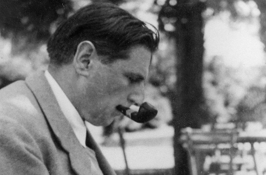 Герман Брох — австрийский писатель с интересной судьбой