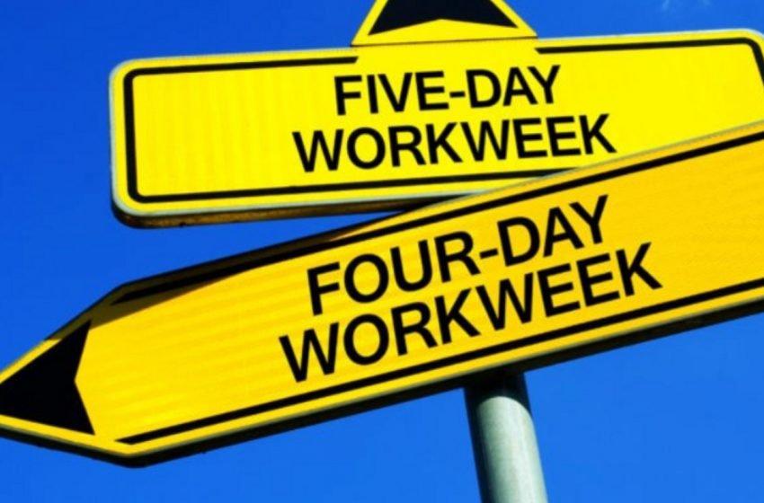 СМИ Австрии: Шотландия хочет протестировать четырёхдневную рабочую неделю